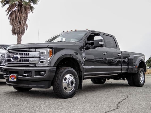 2019 F-350 Crew Cab DRW 4x4,  Pickup #FK3078 - photo 1