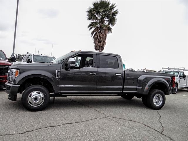 2019 F-350 Crew Cab DRW 4x4,  Pickup #FK3078 - photo 3