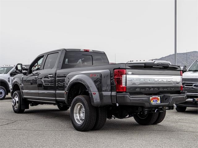 2019 F-350 Crew Cab DRW 4x4,  Pickup #FK3078 - photo 2