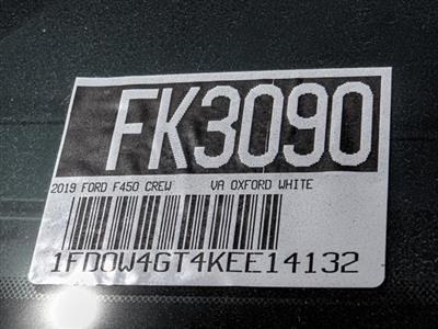 2019 F-450 Crew Cab DRW 4x2,  Scelzi SEC Combo Body #FK3090 - photo 10