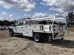 2019 F-550 Crew Cab DRW 4x2,  Scelzi Contractor Body #FK3091 - photo 1