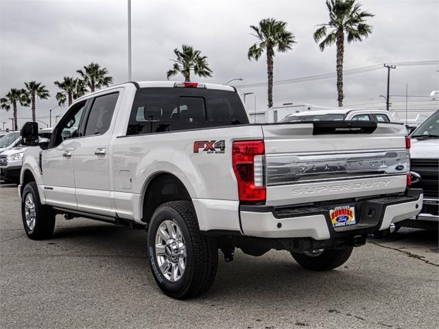 2019 F-250 Crew Cab 4x4,  Pickup #FK3100 - photo 1