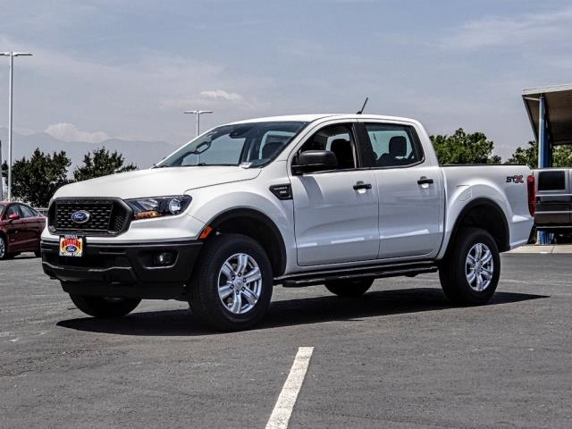 2019 Ranger SuperCrew Cab 4x2,  Pickup #FK3106 - photo 1