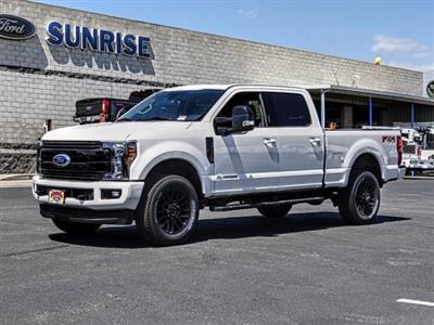 2019 F-250 Crew Cab 4x4,  Pickup #FK3109 - photo 1