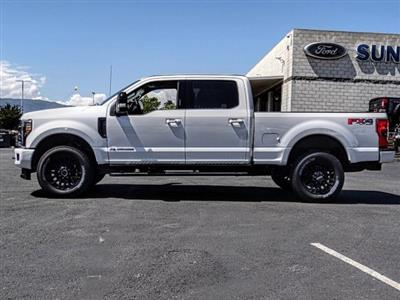 2019 F-250 Crew Cab 4x4,  Pickup #FK3109 - photo 3