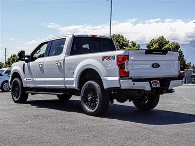 2019 F-250 Crew Cab 4x4,  Pickup #FK3109 - photo 2