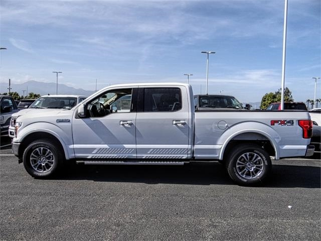 2019 F-150 SuperCrew Cab 4x4,  Pickup #FK3127 - photo 3