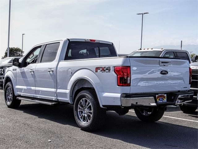 2019 F-150 SuperCrew Cab 4x4,  Pickup #FK3127 - photo 1