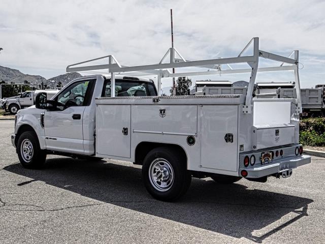2019 F-350 Regular Cab 4x2,  Scelzi Service Body #FK3154DT - photo 1