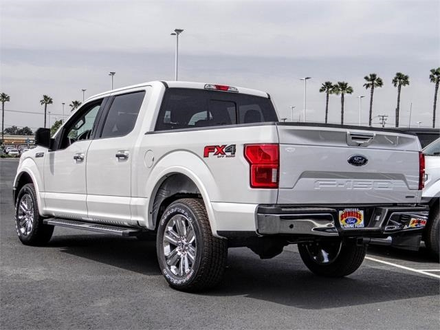 2019 F-150 SuperCrew Cab 4x4,  Pickup #FK3169 - photo 2