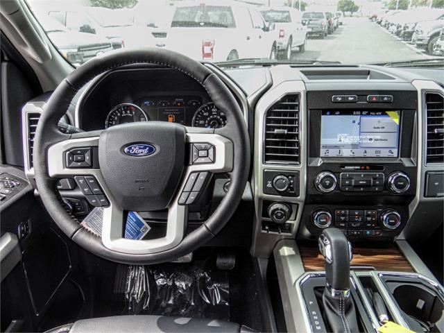 2019 F-150 SuperCrew Cab 4x4,  Pickup #FK3169 - photo 4