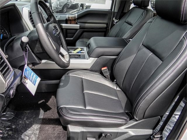 2019 F-150 SuperCrew Cab 4x4,  Pickup #FK3169 - photo 5
