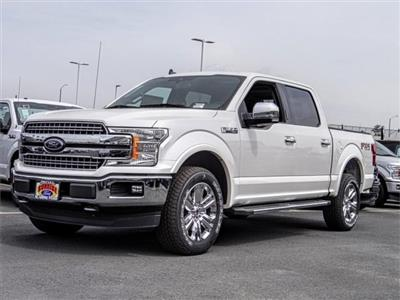 2019 F-150 SuperCrew Cab 4x4,  Pickup #FK3169 - photo 1