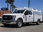 2019 F-350 Super Cab 4x2,  Scelzi Service Body #FK3198 - photo 1