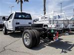2019 F-550 Regular Cab DRW 4x2,  Cab Chassis #FK3199 - photo 1