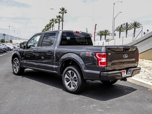 2019 F-150 SuperCrew Cab 4x2,  Pickup #FK3217 - photo 1