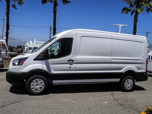2019 Transit 250 Med Roof 4x2,  Empty Cargo Van #FK3226 - photo 1
