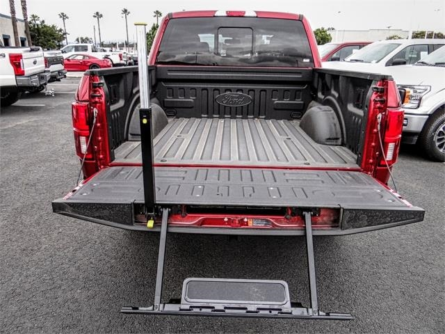 2019 F-150 SuperCrew Cab 4x4,  Pickup #FK3229DT - photo 13