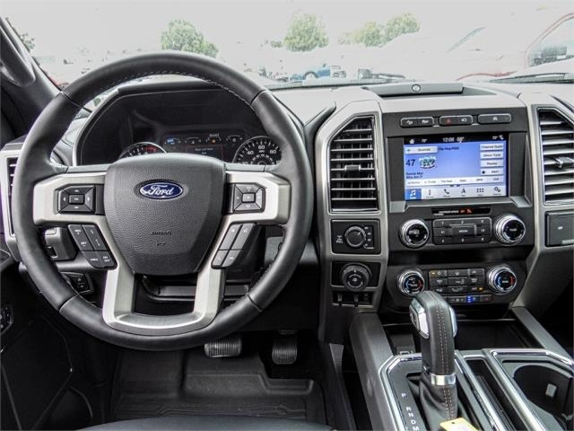2019 F-150 SuperCrew Cab 4x4,  Pickup #FK3229DT - photo 4