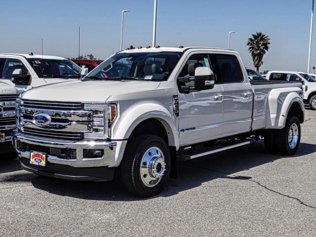 2019 F-450 Crew Cab DRW 4x4,  Pickup #FK3240 - photo 1