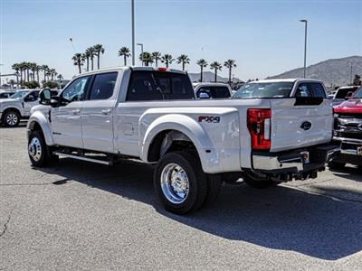 2019 F-450 Crew Cab DRW 4x4,  Pickup #FK3240 - photo 2