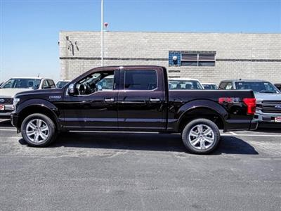 2019 F-150 SuperCrew Cab 4x4,  Pickup #FK3241 - photo 3