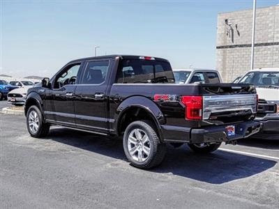 2019 F-150 SuperCrew Cab 4x4,  Pickup #FK3241 - photo 2