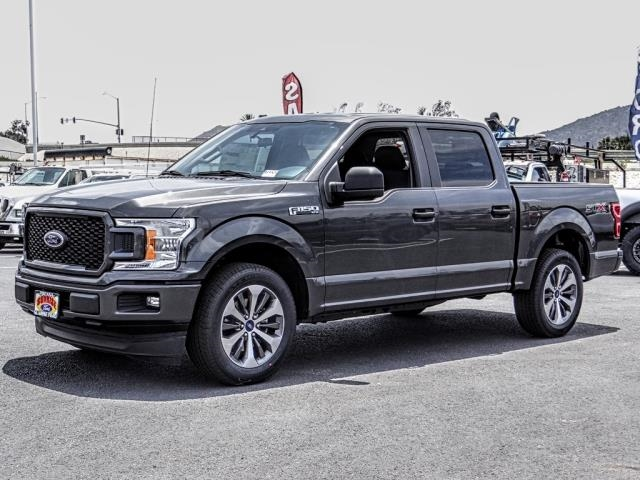 2019 F-150 SuperCrew Cab 4x2,  Pickup #FK3242 - photo 1