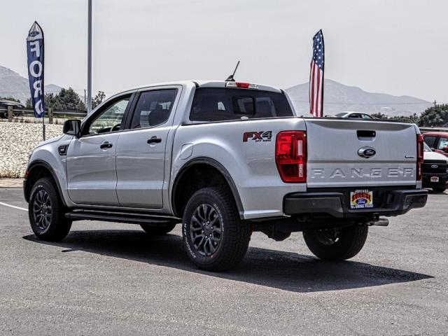 2019 Ranger SuperCrew Cab 4x4,  Pickup #FK3243 - photo 1