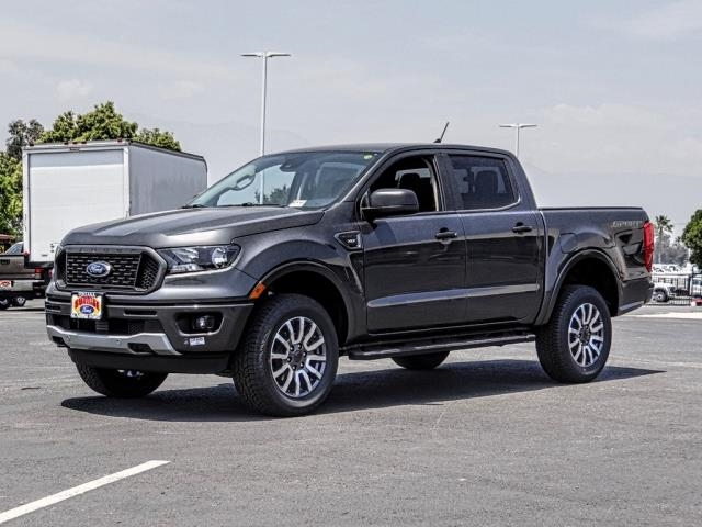 2019 Ranger SuperCrew Cab 4x4,  Pickup #FK3244 - photo 1