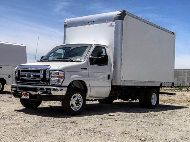 2019 E-450 4x2,  Supreme Cutaway Van #FK3248 - photo 1