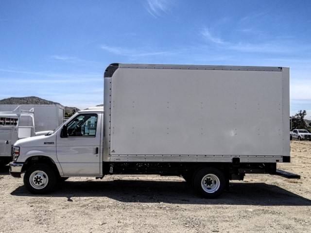 2019 E-450 4x2,  Supreme Iner-City Cutaway Van #FK3248 - photo 3