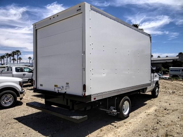 2019 E-450 4x2,  Supreme Iner-City Cutaway Van #FK3248 - photo 4