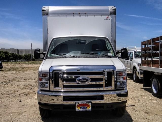 2019 E-450 4x2,  Supreme Iner-City Cutaway Van #FK3248 - photo 7