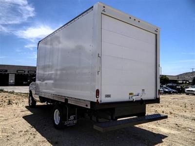 2019 E-450 4x2,  Supreme Iner-City Cutaway Van #FK3248 - photo 2
