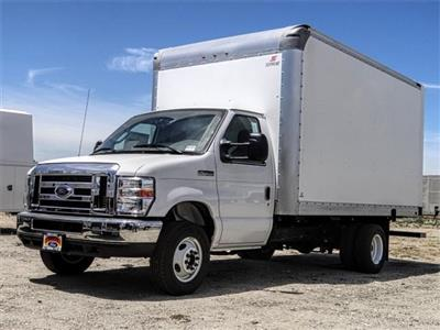 2019 E-450 4x2,  Supreme Iner-City Cutaway Van #FK3249 - photo 1