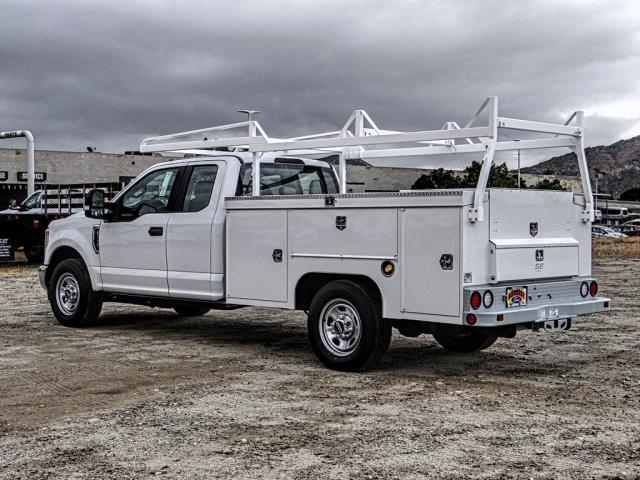 2019 F-350 Super Cab 4x2,  Scelzi Service Body #FK3252 - photo 1