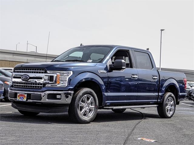 2019 F-150 SuperCrew Cab 4x2,  Pickup #FK3283 - photo 1