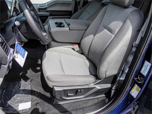 2019 F-150 SuperCrew Cab 4x2,  Pickup #FK3283 - photo 5
