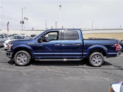 2019 F-150 SuperCrew Cab 4x2,  Pickup #FK3283 - photo 3