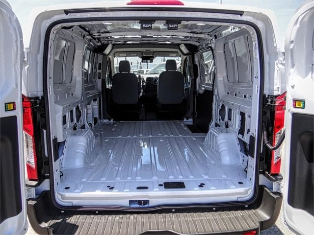 2019 Transit 150 Low Roof 4x2,  Empty Cargo Van #FK3309 - photo 1