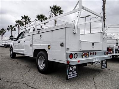 2019 F-350 Crew Cab DRW 4x2,  Scelzi Signature Service Body #FK3312 - photo 2
