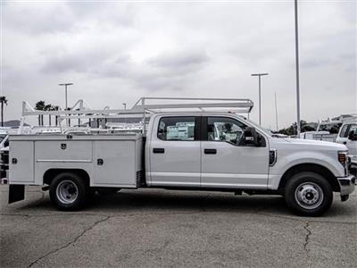 2019 F-350 Crew Cab DRW 4x2,  Scelzi Signature Service Body #FK3312 - photo 5