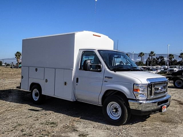 2019 E-350 4x2,  Harbor WorkMaster Service Utility Van #FK3315 - photo 7