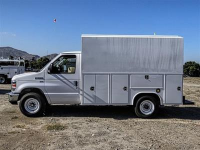 2019 E-350 4x2,  Harbor WorkMaster Service Utility Van #FK3315 - photo 3