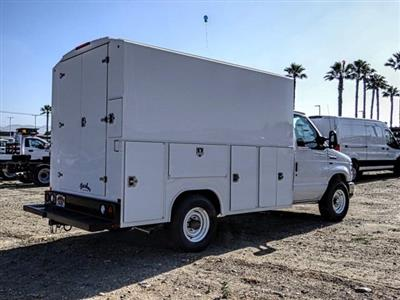 2019 E-350 4x2,  Harbor WorkMaster Service Utility Van #FK3315 - photo 5