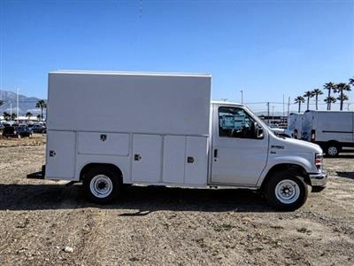 2019 E-350 4x2,  Harbor WorkMaster Service Utility Van #FK3315 - photo 6