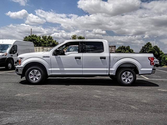 2019 F-150 SuperCrew Cab 4x2,  Pickup #FK3320 - photo 3