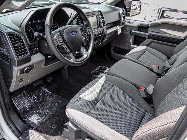 2019 F-150 SuperCrew Cab 4x2,  Pickup #FK3320 - photo 4