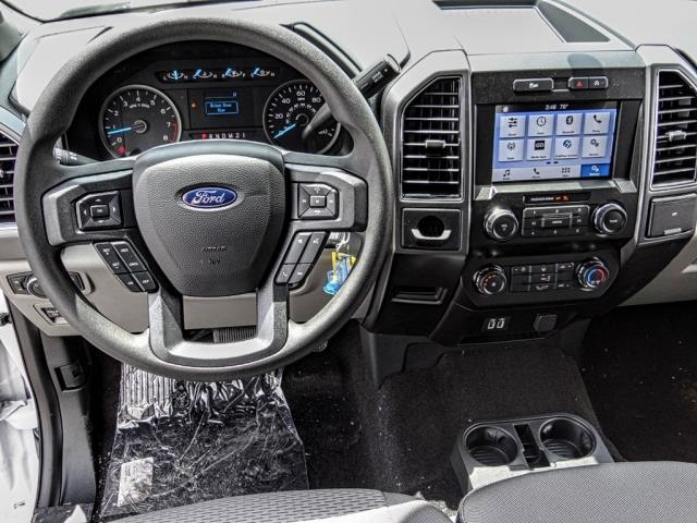 2019 F-150 SuperCrew Cab 4x2,  Pickup #FK3320 - photo 5